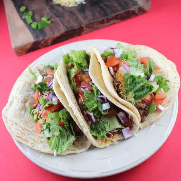 Trader Joe's Taco Recipe