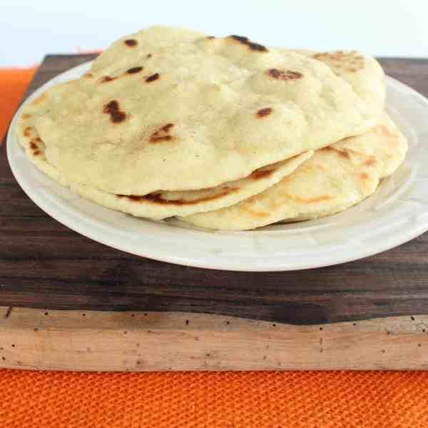 Roti Bread Recipe