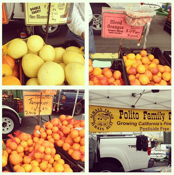 Polito Farms Citrus