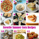 Recipe Roundup: Our Favorite Summer Corn Recipes