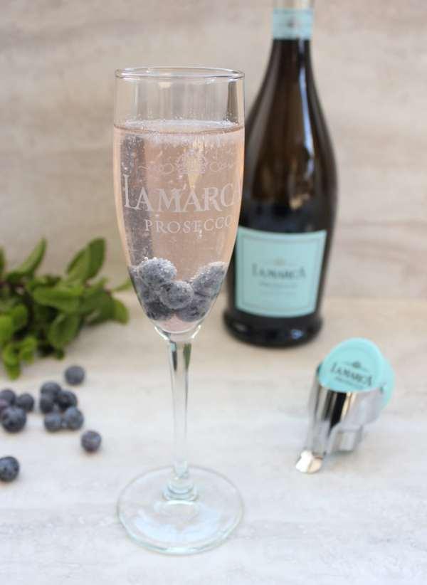 La Marca Sparkling Prosecco Cocktail