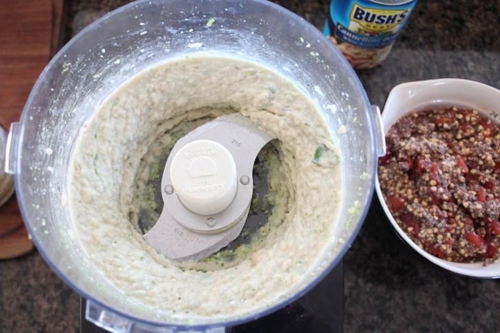 Caprese Veggie Burger Slider Recipe