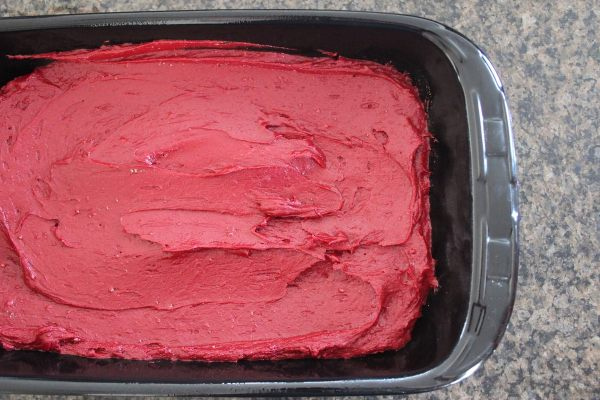 Red Velvet Brookies Recipe