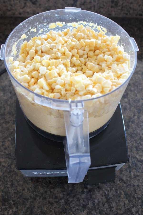 Pulled Pork Tamale Casserole Recipe