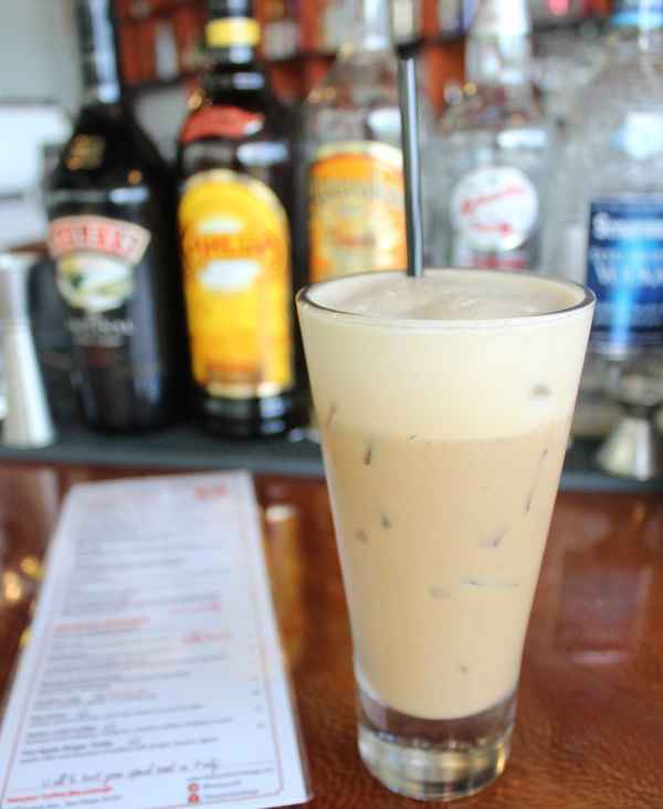 Long Island Iced Coffee Recipe