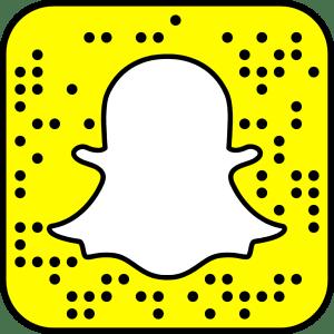Whitney Bond Snapchat Code