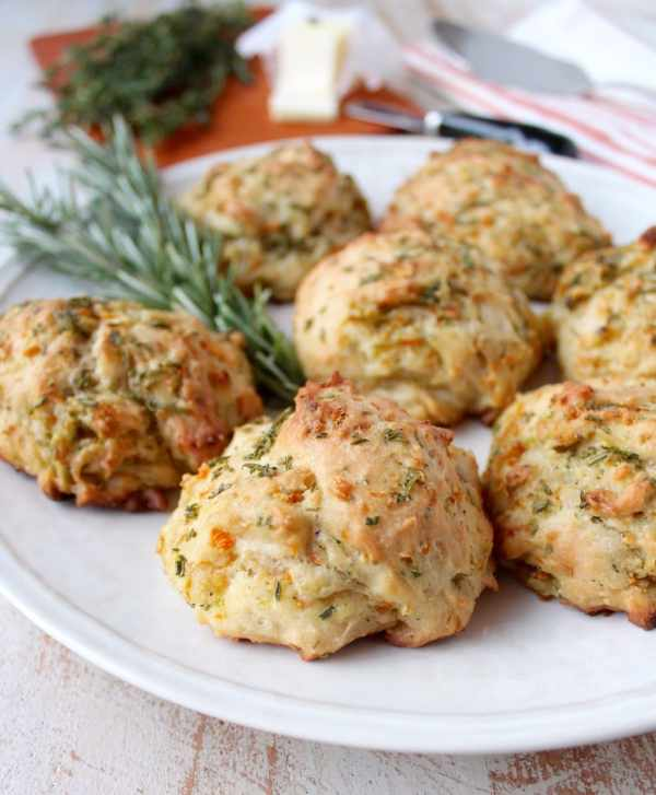 Easy Stuffing Biscuits Recipe Whitneybond Com