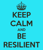 Be Resilient: There's Always Room At The Top
