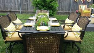 backyard transformation - after
