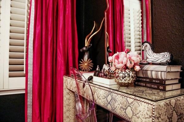 Veronica Solomon - Casa Vilora Interiors