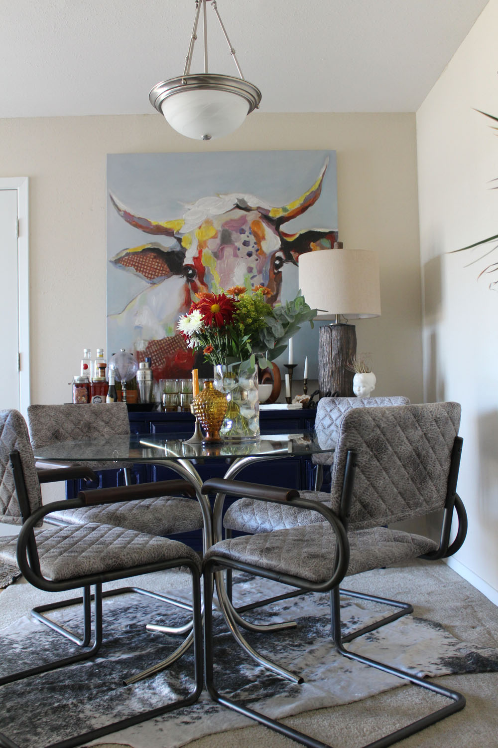 i need to decorate my living room pictures of modern bold, eclectic home tour for the #fabfallfest