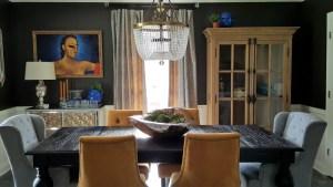 whitney j decor full service interior design services | new orleans interior designer | new orleans decorator | nola | eclectic decor | space planning | decorating | The Design Process: New Orleans Interior Design Services