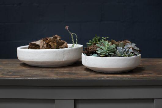 white concrete bowl 1