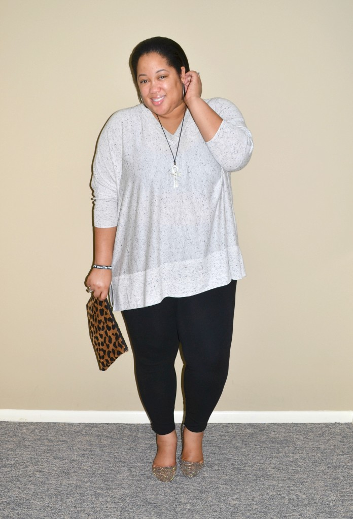 Sejour at Nordstrom  More Plus Size Casual Wear Options