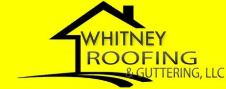 Whitney Roofing and Guttering, LLC