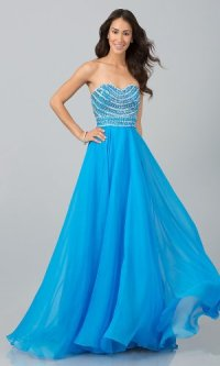 long prom dresses 2014 | whitneytaylor03