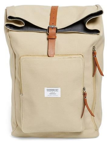 backpack khaki