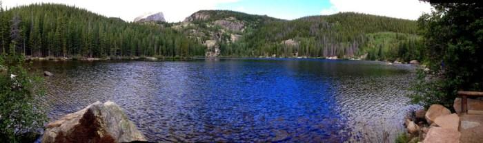 Bear Lake August