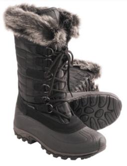 kamik-boot