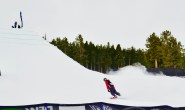 These guys are GOOD. Watched future Olympians compete during Dew Tour on our girls weekend!