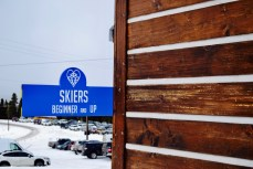 Ski Cooper has designated spots for beginners and those taking lessons to meet up.