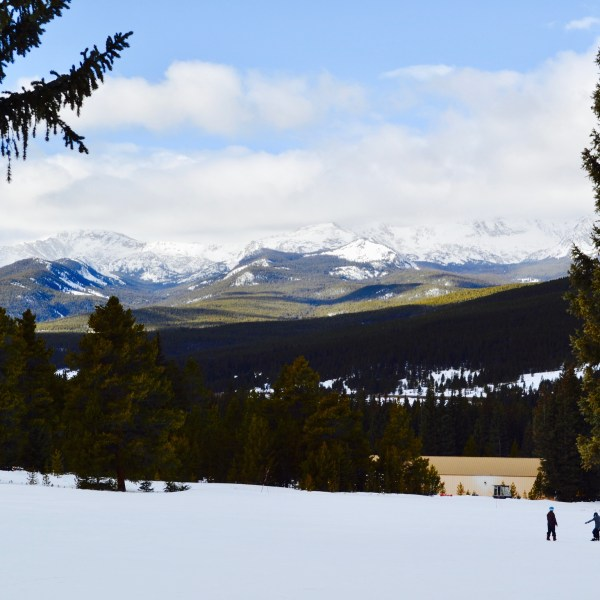 Skip the lines and ditch the crowds at Ski Cooper!