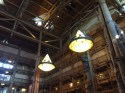 More of the Wilderness Lodge lobby