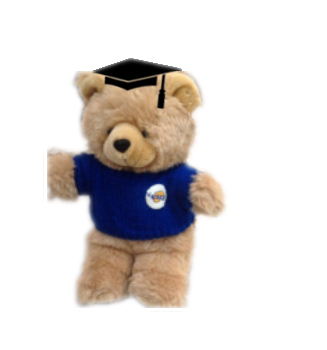 Professor Bear