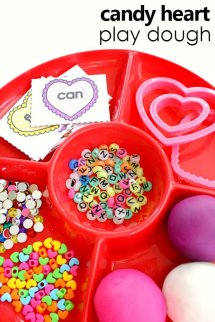 candy-heart-play-dough-invitation-and-free-printable-sight-word-cards-for-preschool-and-kindergarten-valentines-day-activities