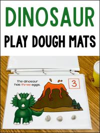 dinosaur-counting-mats