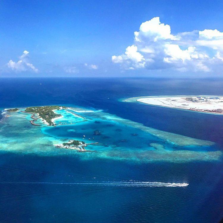 Maldives travel blog