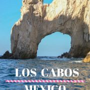 travel guide cabo