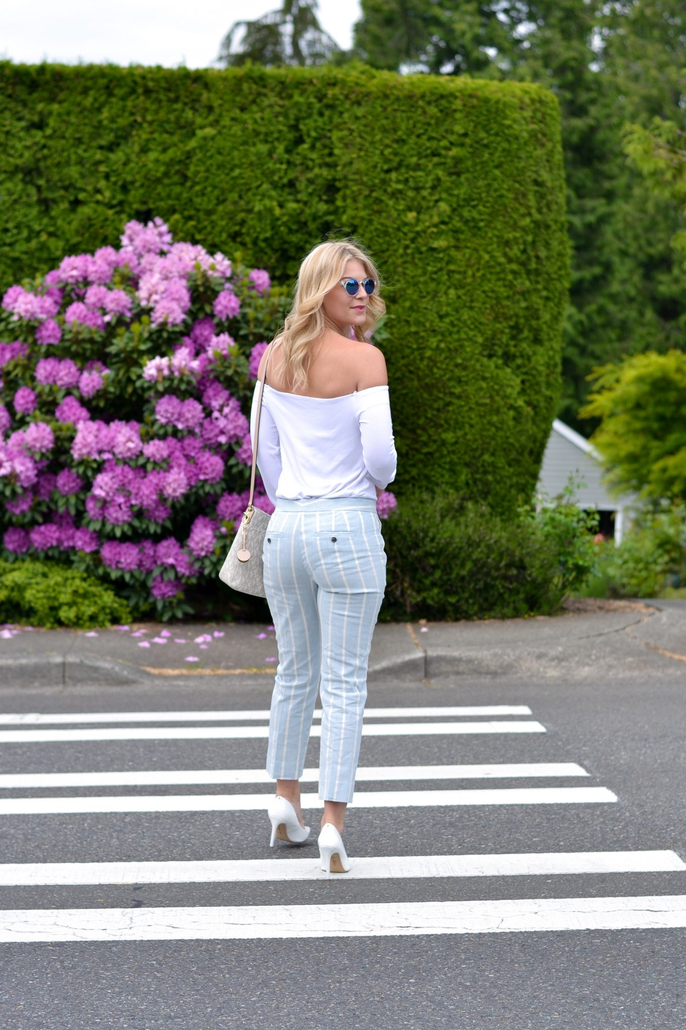 The Perfect Linen Pants
