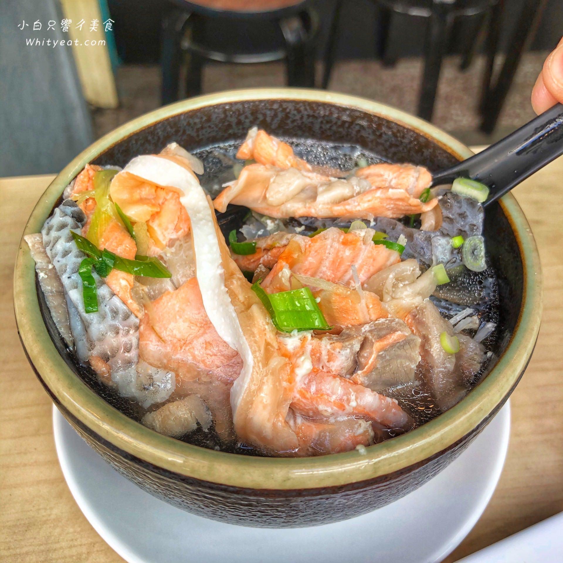 【臺南美食】正興x吃吧 炙燒鮭魚一貫只要20元!草莓千層竟百元有找?   癡吃的玩