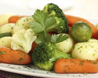 Boiled Food