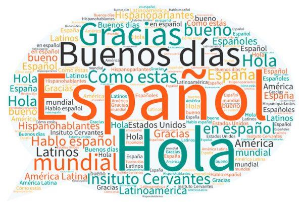Advanced Spanish Class
