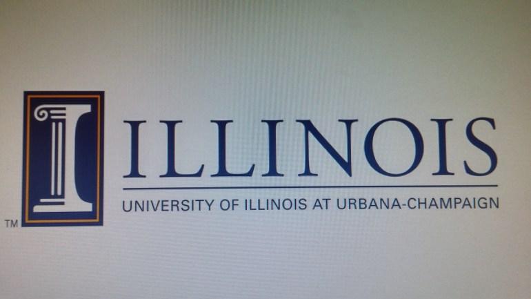 University of Illinois at Urbana-Champaign Representative