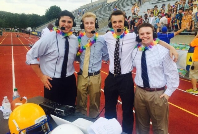 High School Gameday Pre-Game: September 18th vs. Lawrence North