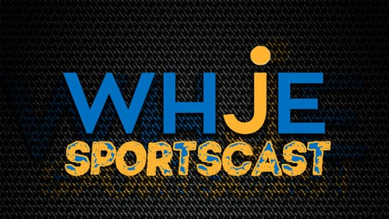 WHJE Sportscast