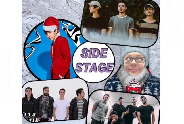 Side Stage Ep 13 – Christmas Show