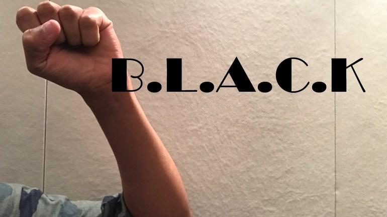 B.L.A.C.K. – Identity Crisis 1