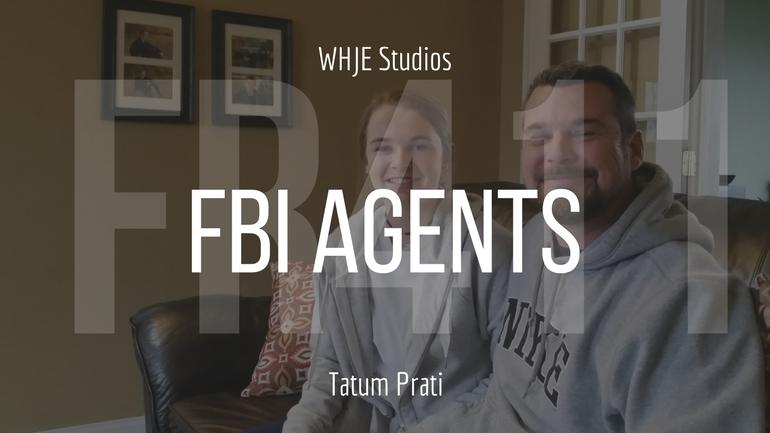 FBI Agents – FR411 #14