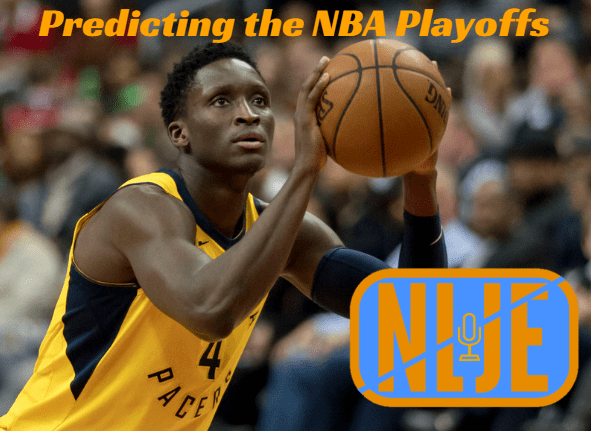 NLJE- Predicting the NBA Playoffs