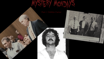 Denice Haraway-Mystery Mondays Ep  5 Part 2 – 91 3 WHJE