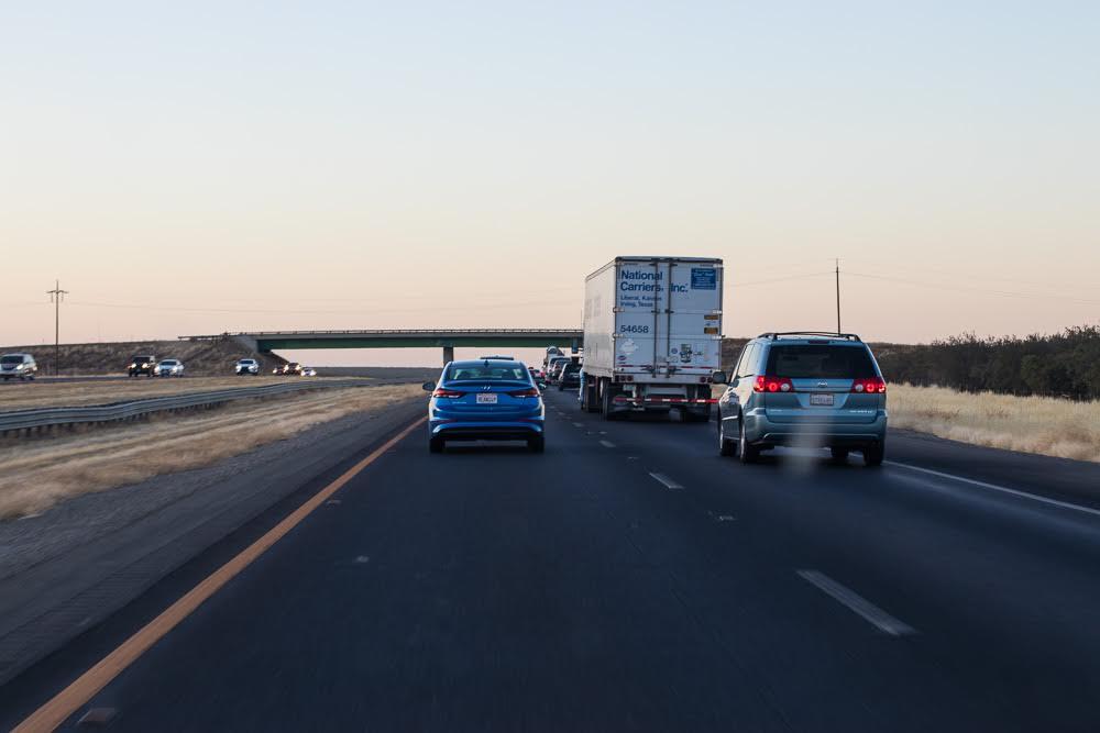 Houston, TX – Major Auto Crash on Westheimer Rd near Chatham Ln