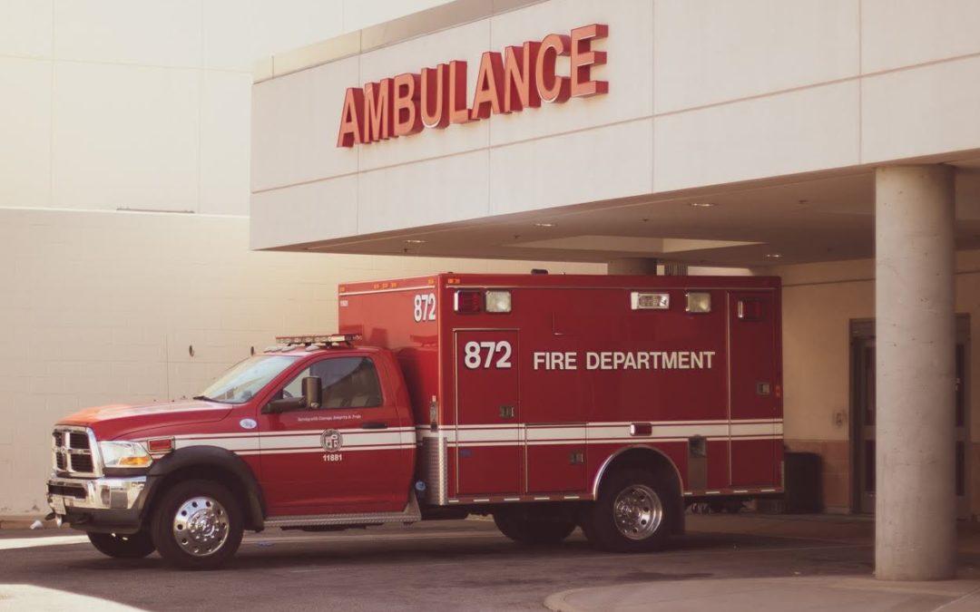 Houston, TX – Fatal Crash on I-10 E near Gregg St