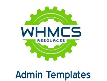 Paid WHMCS Admin Templates