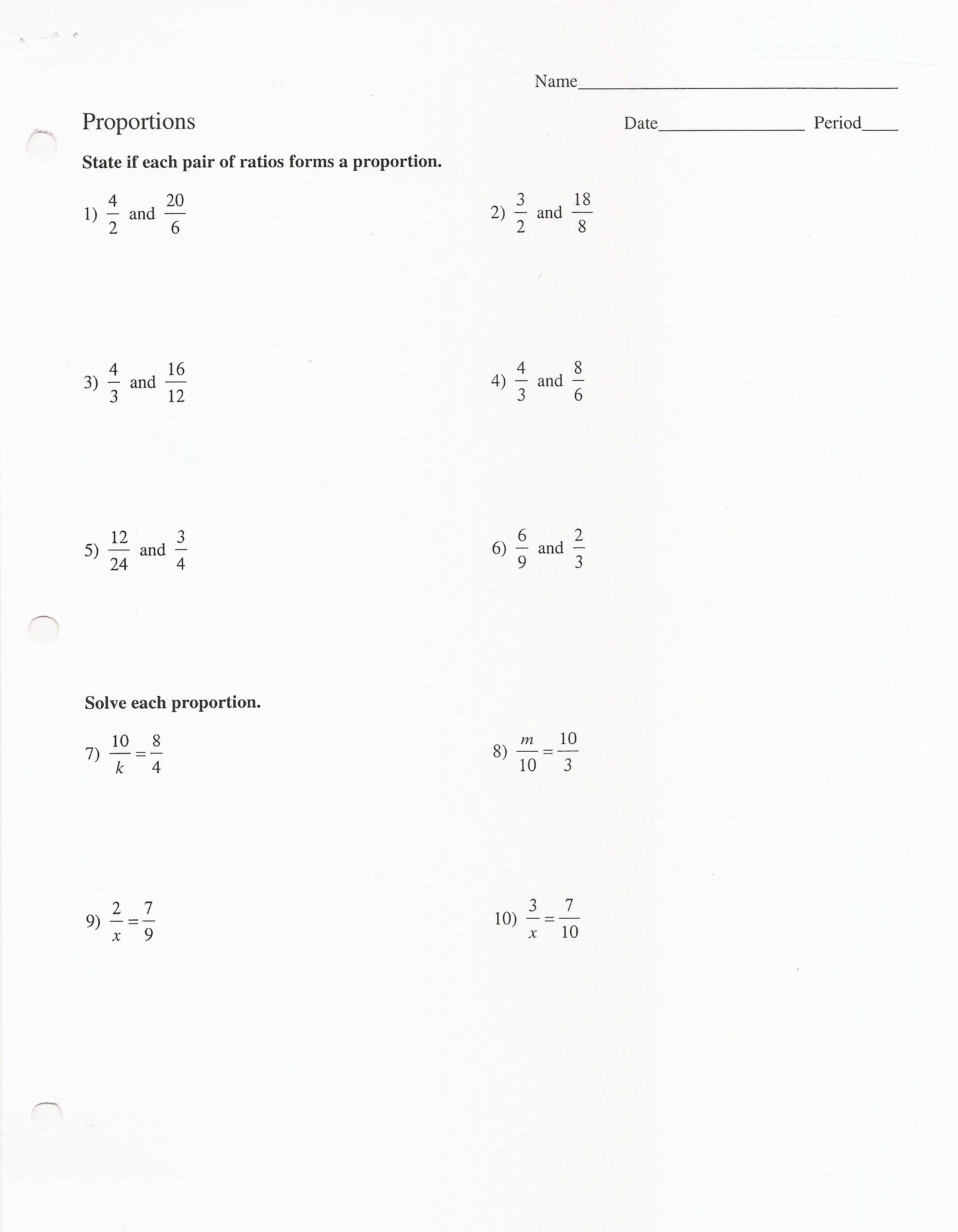 Assignments 8th Grade Regular Third Quarter