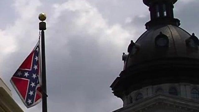 Confederate flag (File)
