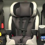Your Baby S Car Seat Has An Expiration Date You Should Take It Seriously Whnt Com